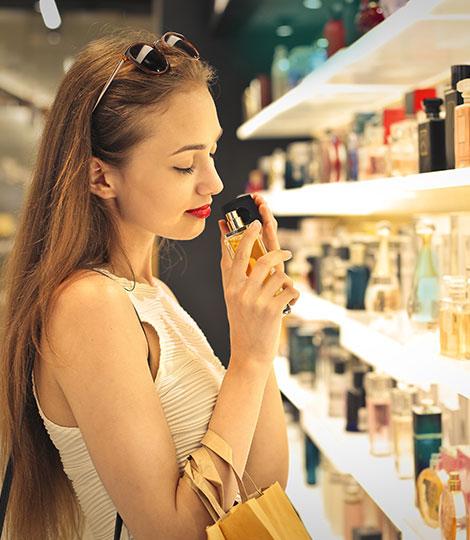a chaque occasion sa fragrance